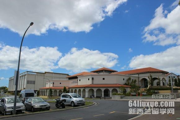新西兰梅西大学造价本科
