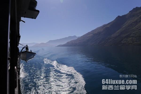 新西兰留学签证手续