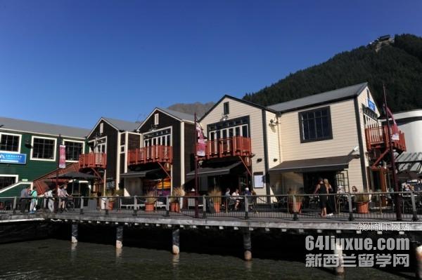 留学去新西兰学旅游专业