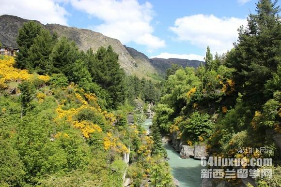 新西兰留学签证公证材料