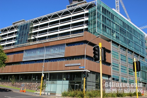 国内认可的新西兰大学