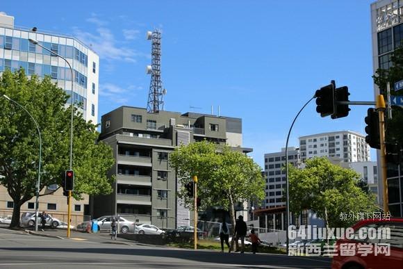 新西兰aut大学酒店管理PGD