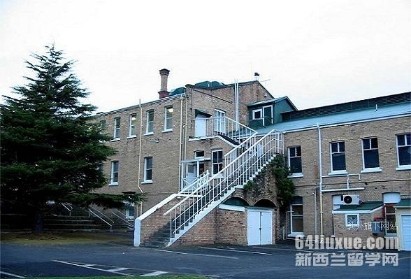 新西兰国立理工学院舞蹈专业