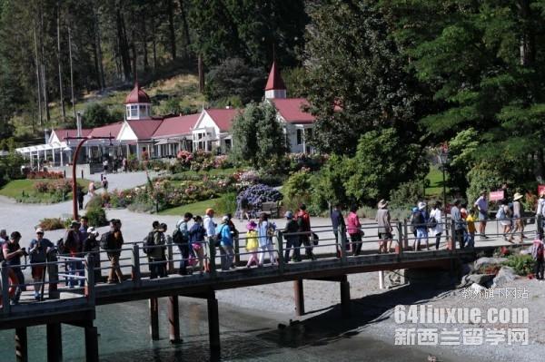 新西兰旅游专业难吗