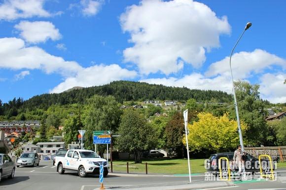 新西兰剑桥公立中学