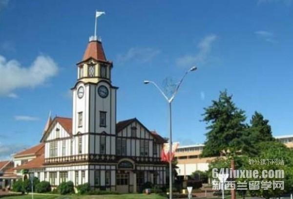 新西兰奥克兰大学qs排名