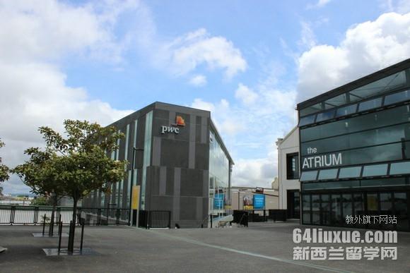 新西兰怀卡托理工学院介绍
