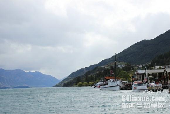 新西兰留学能陪读吗
