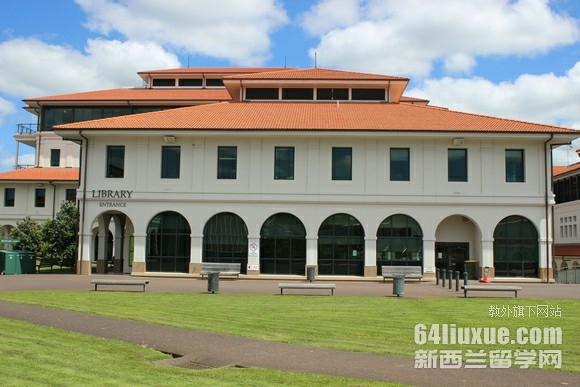 新西兰梅西大学有哪些专业