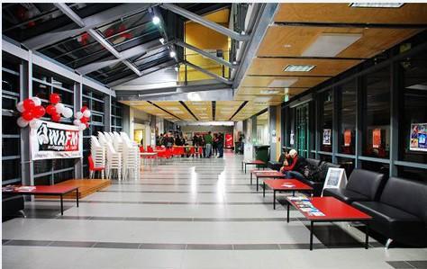 新西兰联合理工学院计算机与信息管理专业