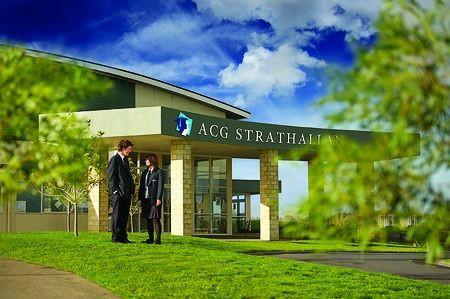 新西兰ACG斯爱伦中学留学