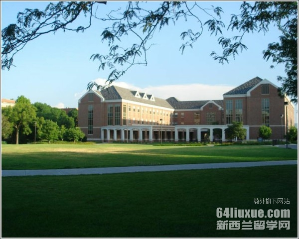 林肯大学入学申请条件