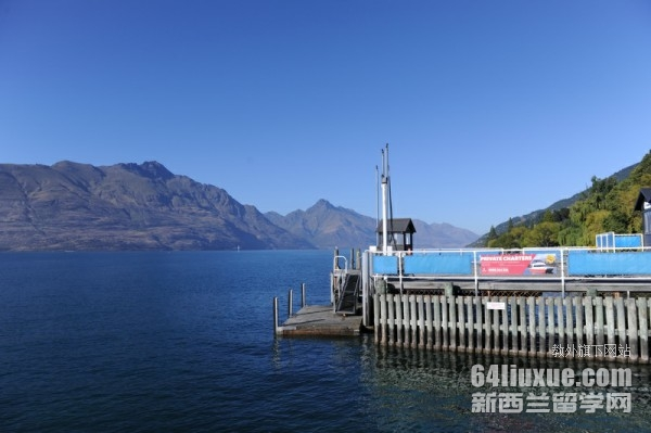 新西兰留学签证哪里办