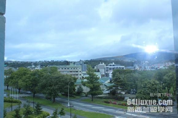 新西兰奥塔哥大学申请流程