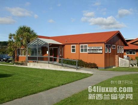 新西兰维特利亚理工学院排名