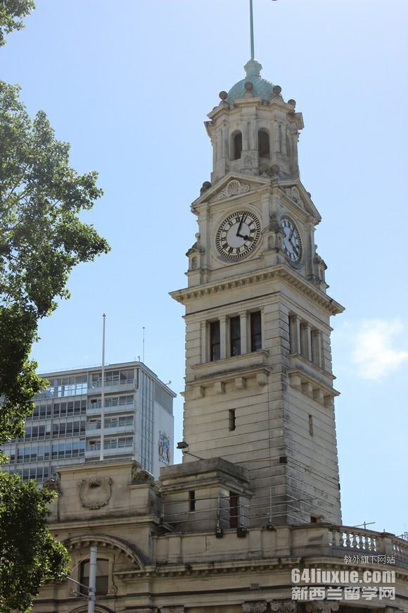 留学新西兰管理专业