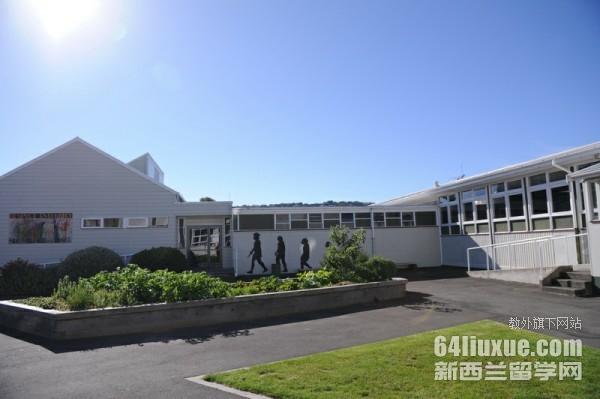 孩子去新西兰读高中