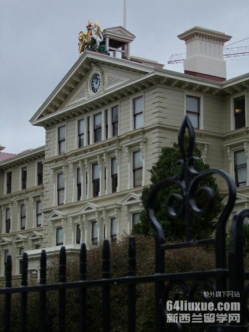 惠灵顿维多利亚大学开学日期