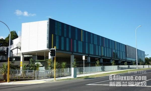 新西兰acg高中