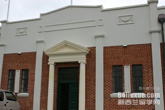 新西兰奥塔哥理工学院开学时间