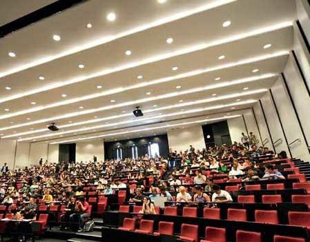 新西兰奥克兰大学专升硕申请