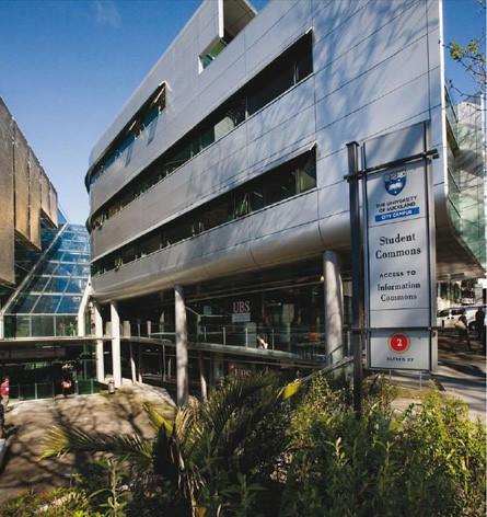 新西兰奥克兰大学药理专业