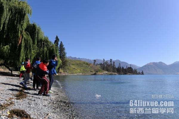 新西兰留学可以申请工作签证吗