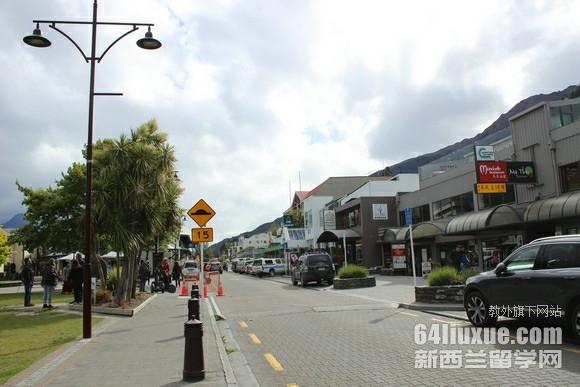 国内本科毕业能去新西兰留学