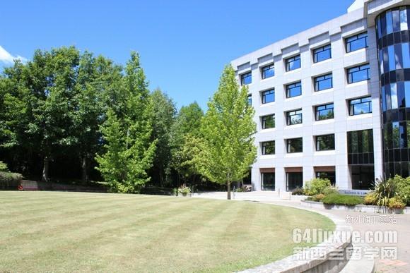 坎特伯雷大学土木专业排名
