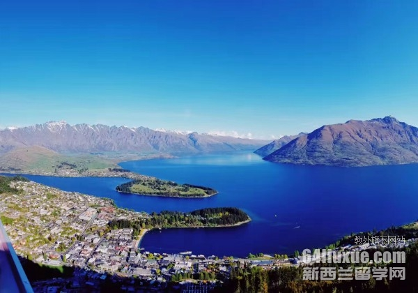 去新西兰留学签证办理流程