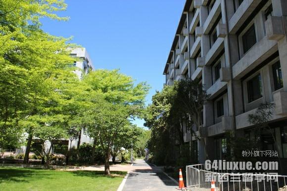 坎特伯雷大学建筑专业本科