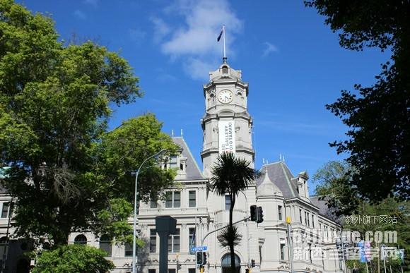 新西兰奥克兰理工大学会计专业