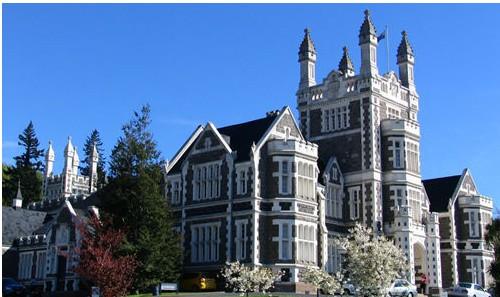 新西兰初中生留学要花多少钱
