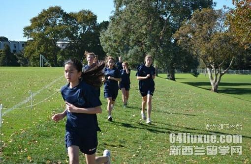 新西兰留学高中的好处