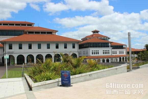 新西兰梅西大学物联网专业介绍