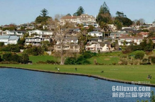 新西兰中小学申请留学时间