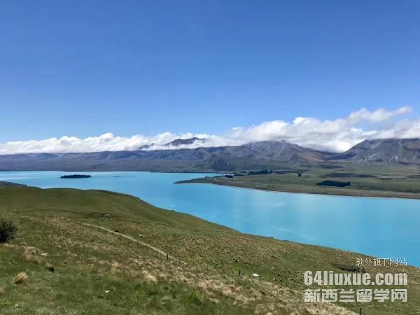 新西兰留学费用一年