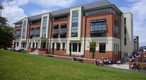 新西兰acg帕奈尔中学
