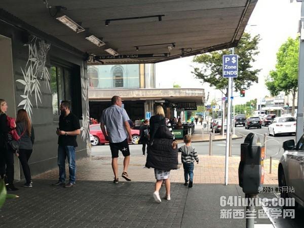新西兰影视专业工作前景