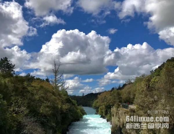 新西兰景观建筑专业