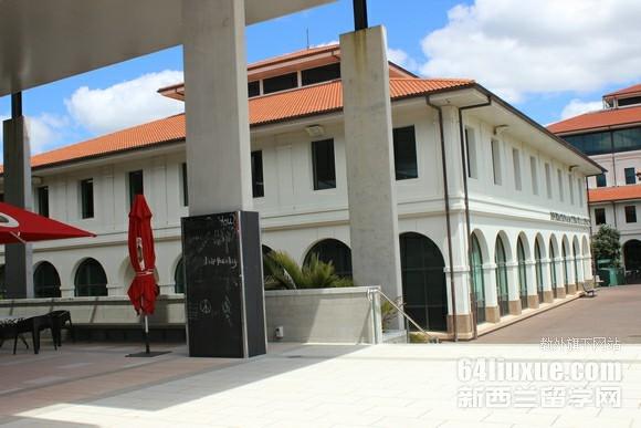 新西兰梅西大学新闻专业学费
