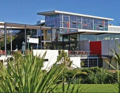 新西兰unitec理工学院园林专业