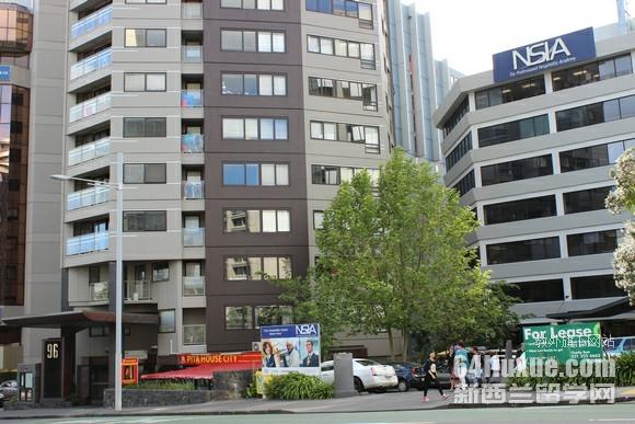 新西兰NSIA国际酒店管理学院