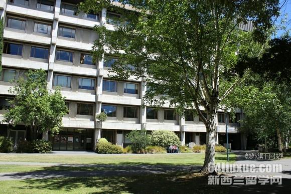 国际生怎样申请新西兰坎特伯雷大学