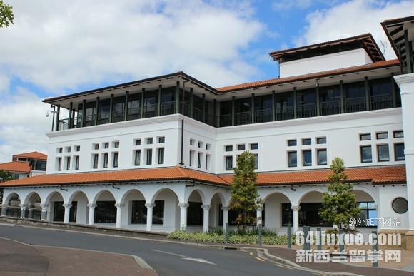 新西兰梅西大学商学院研究生专业