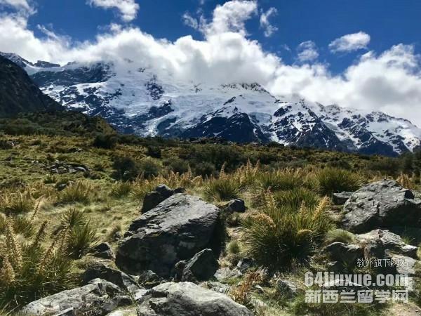 新西兰留学读研时间