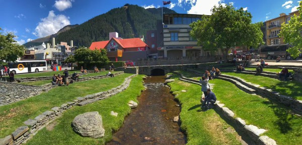 新西兰留学申请签证