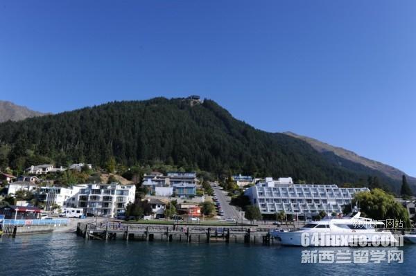 新西兰留学费用要多少