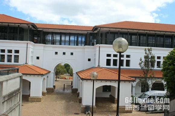 梅西大学北帕校区本科专业设置