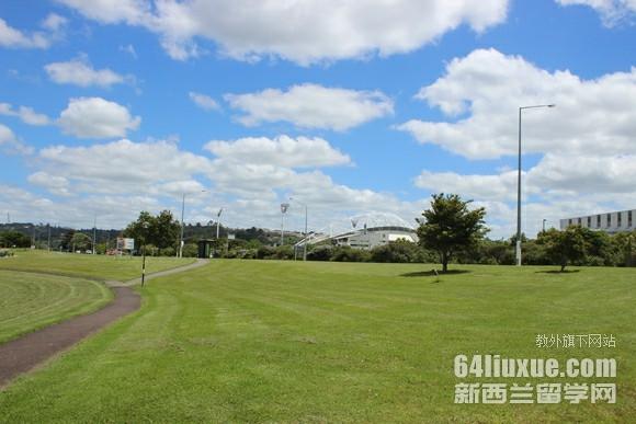 新西兰梅西大学本科三年费用